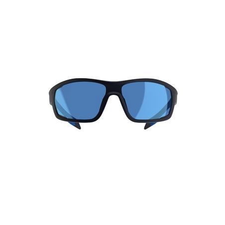 Lunettes VTT XC PACK bleu interchangeables CAT 0+3