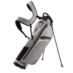 Standbag voor golf Ultralight grijs