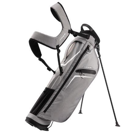 Ultralight Golf Stand Bag - Iced Coffee
