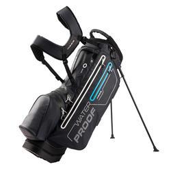 Golf Standbag wasserdicht marineblau