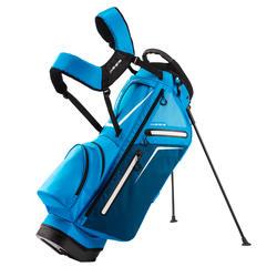 Golf Standbag Light cyanblau