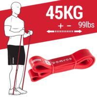 Banda Elástica Cross-Training Musculación - Training Band 45 Kg