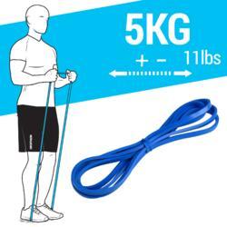 Fitness Band, Trainingsband Crosstraining 5kg