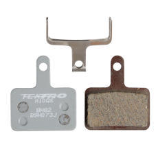 TEKTRO AURIGA BRAKE PADS GREY