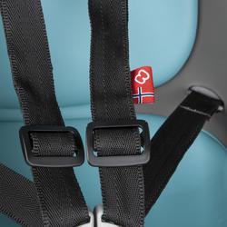 PORTE-BÉBÉ HAMAX CHILL - porte bagage