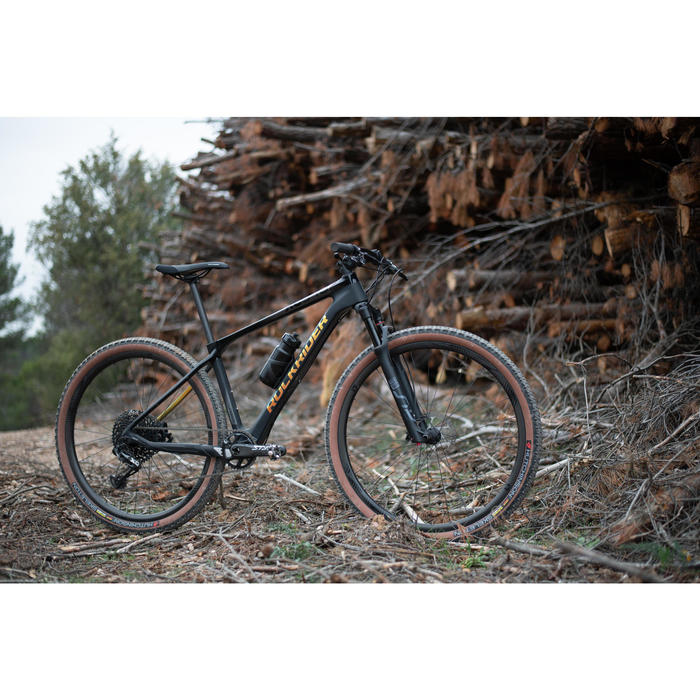 "VTT XC 940 LTD 29"" carbone noir"