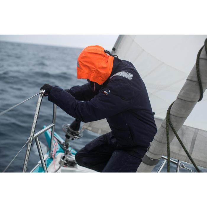 Segeljacke wasserdicht Sailing 500 Herren marineblau