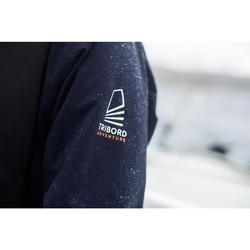 Zeiljas voor dames Sailing 500 marineblauw