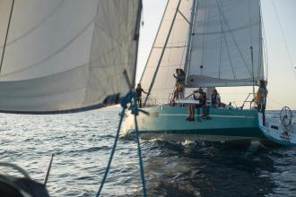 Bourse aux équipages : ne ratez pas l'occasion parfaite d'aller naviguer !