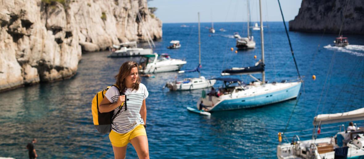 Croisière en voilier : trouvez la destination de rêve pour cet été !