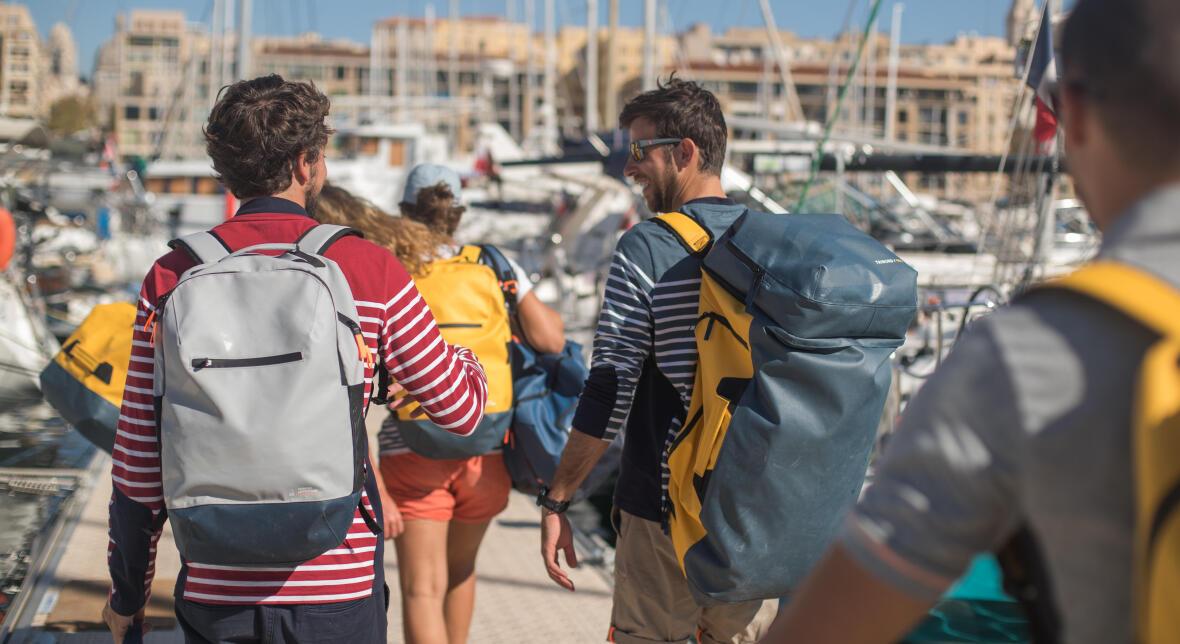 Nos 3 conseils pour sa première location de voilier !