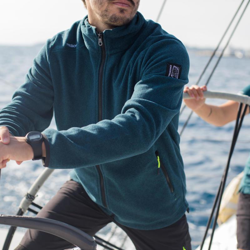 sailing basics safety