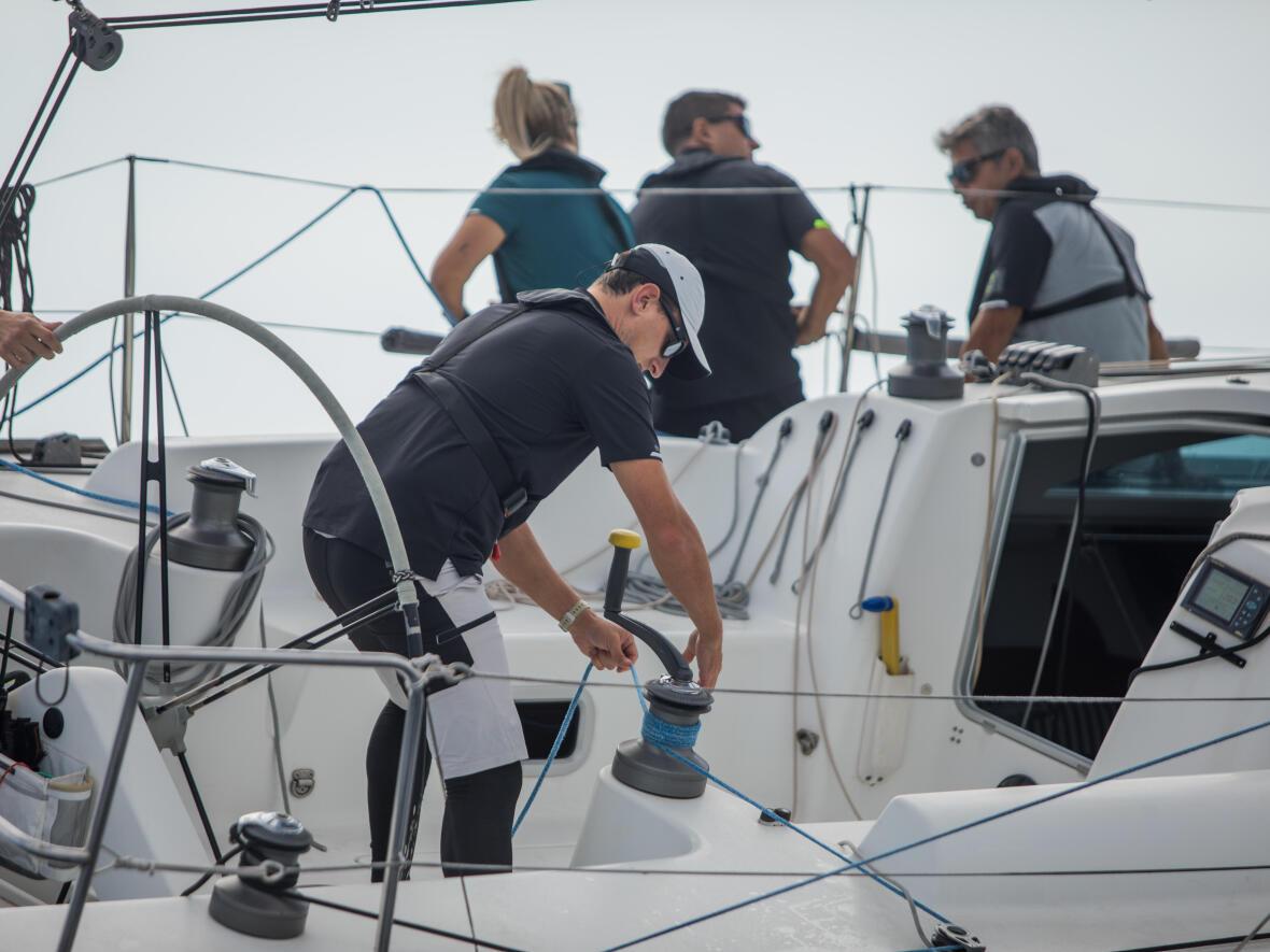 Connaissez-vous les manœuvres de base d'un voilier par cœur ?