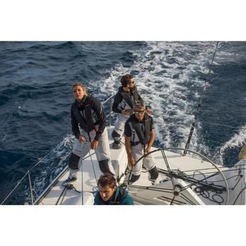 Women's Yacht Racing Softshell - Black