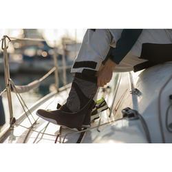 Bottes de bateau Sailing 900 adulte noir
