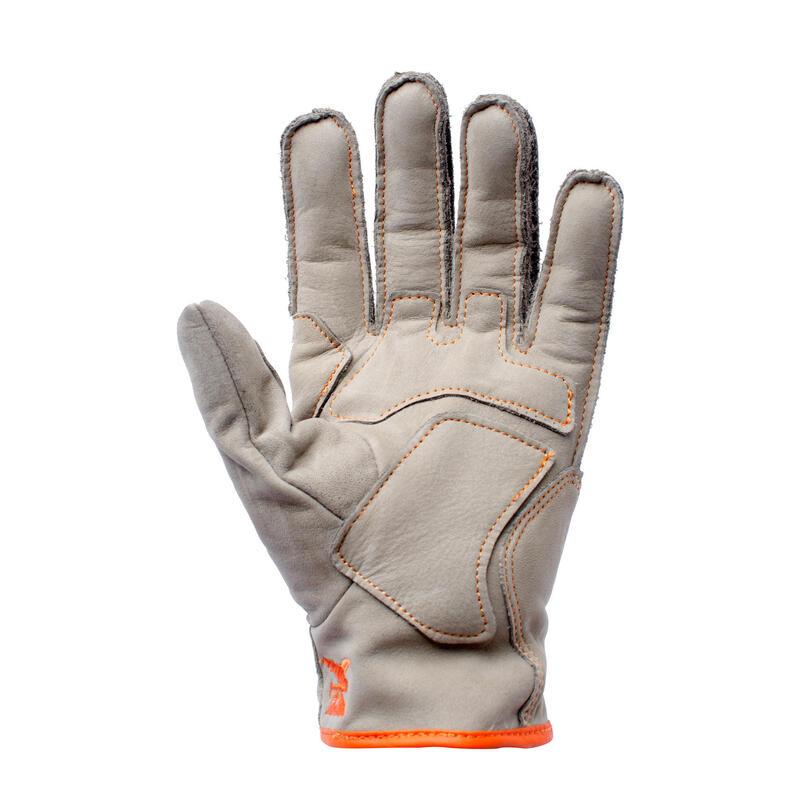 Lezecké rukavice