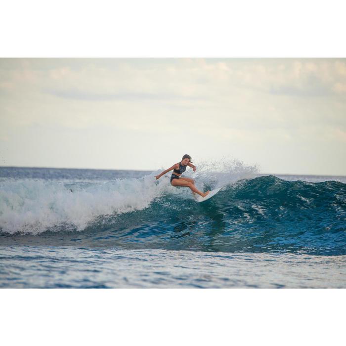Culotte de surf taille haute ROSA SEI avec large élastique à la taille