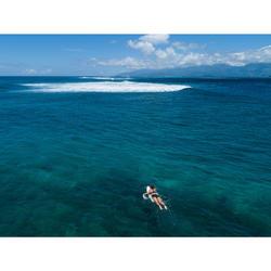 Haut de maillot de bain femme brassière de surf ANA FOAMY