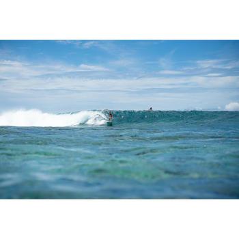 CULOTTE DE SURF VALI NOIRE AVEC CORDON DE SERRAGE