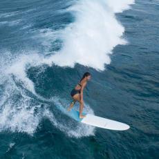 Principais focos de treino no Surf