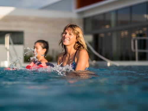 aquafitness piscine