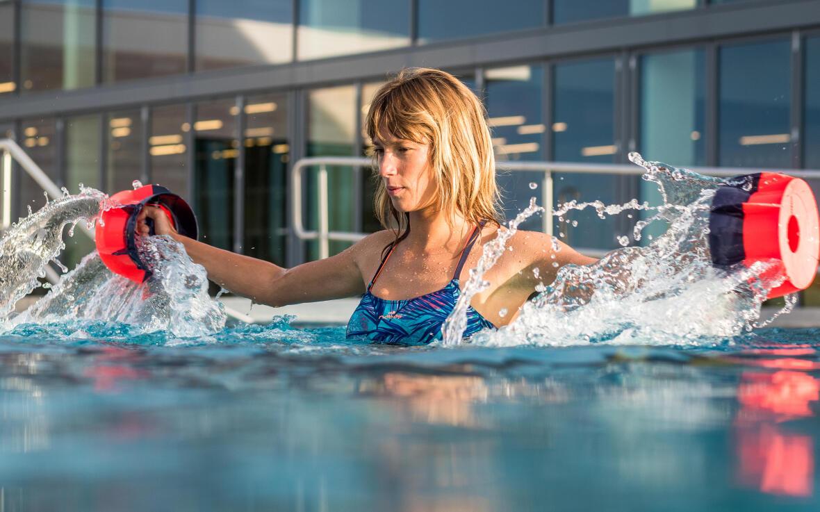 aquafitness recuperation