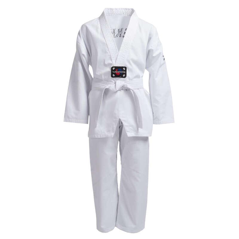 TAE KWON DO Taekwondo - DĚTSKÝ DOBOK 100 NA TAEKWONDO OUTSHOCK - Taekwondo