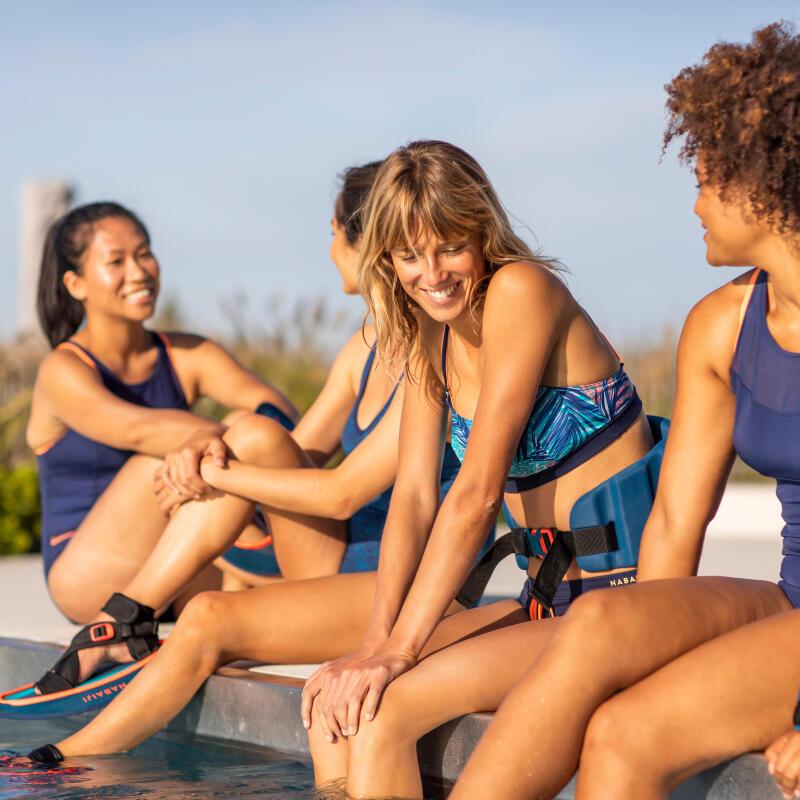 aquafitness soin piscine