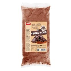 Farina d'avena istantanea BPR cioccolato 1KG