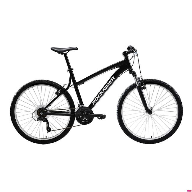 Rockrider ST-50 Mountain bike.