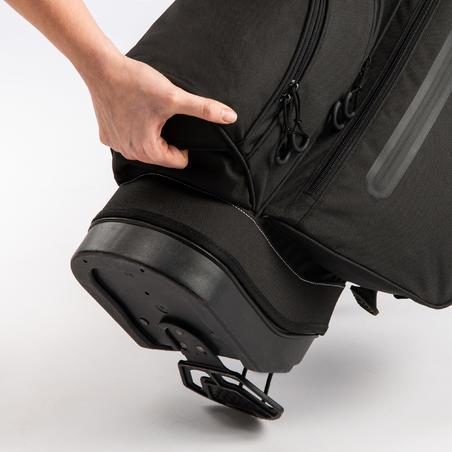 Golf Light Stand Bag - Black