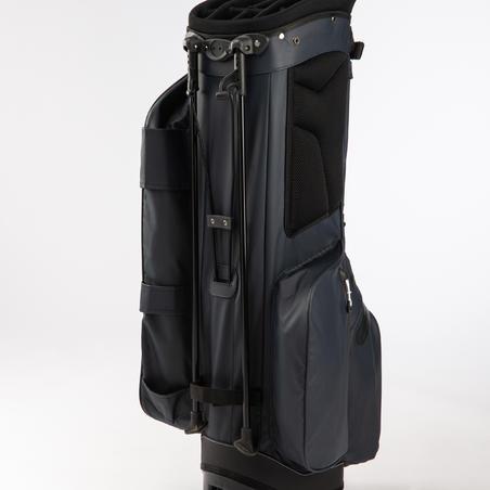 Waterproof Golf Bag - Navy Blue