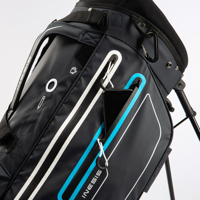 SAC de GOLF WATERPROOF BLEU MARINE