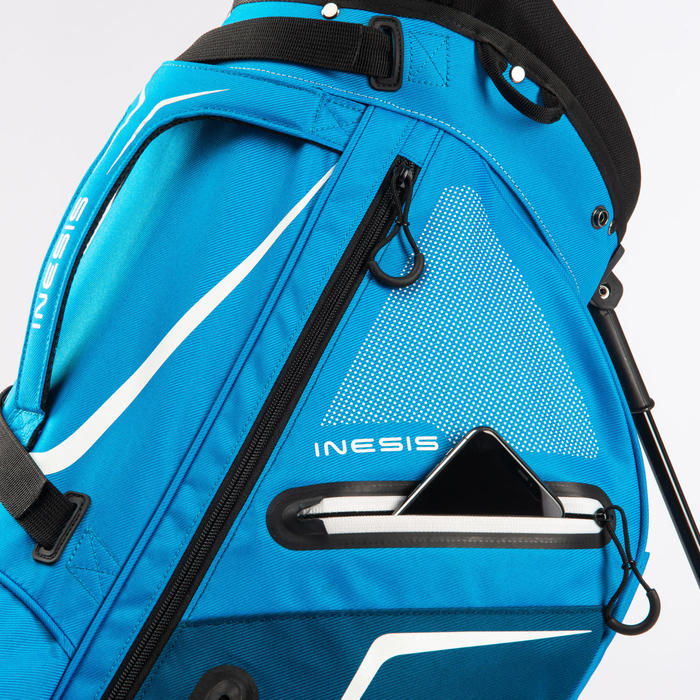 SAC DE GOLF TRÉPIED LIGHT Cyan