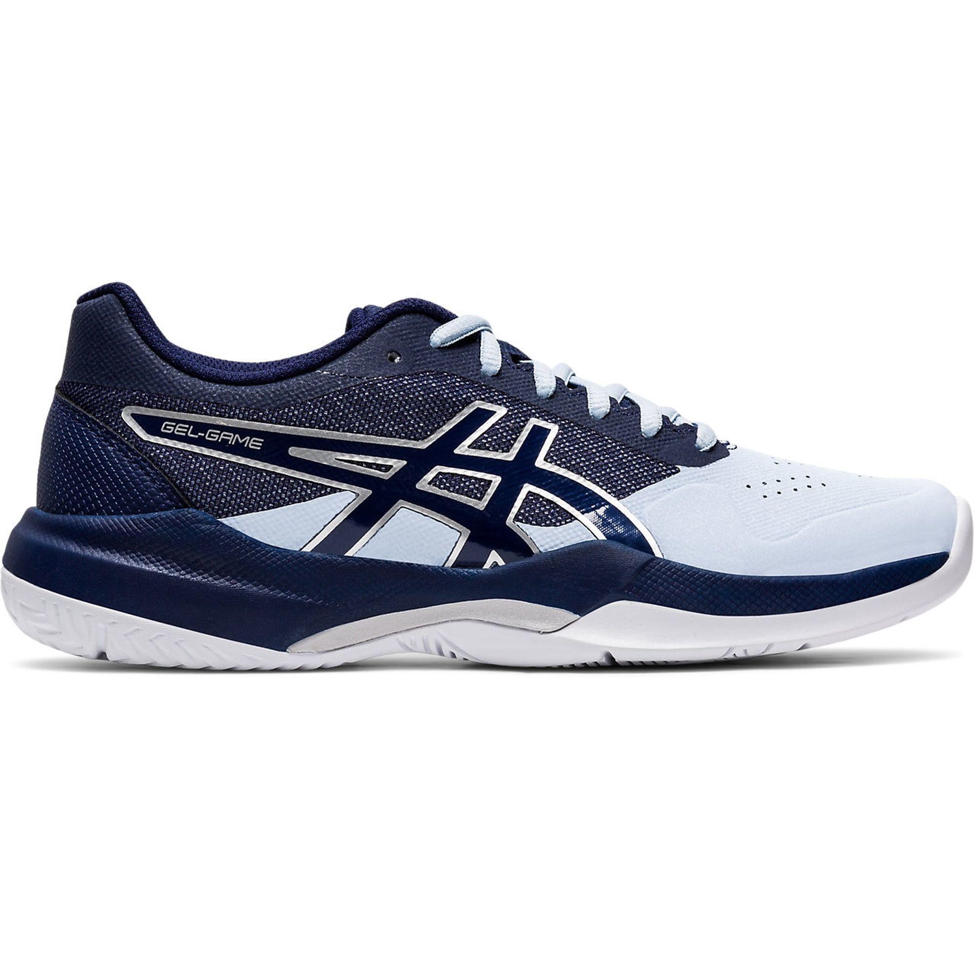 Tennis Shoes Gel-Game 7 - Blue ASICS