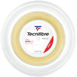 CORDAGE DE TENNIS MULTIFILAMENTS POLYESTER DURAMIX 1.35mm NATUREL 200m