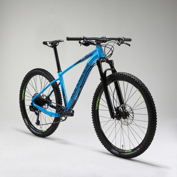 "Cross country mountainbike XC 500 27.5"" EAGLE lichtblauw"