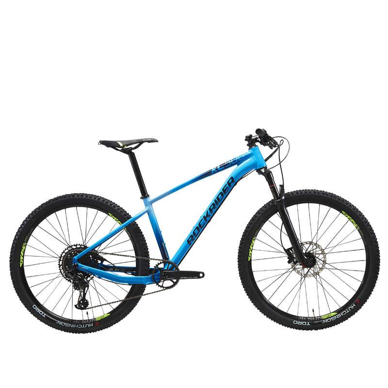 BICICLETĂ MTB CROSS COUNTRY ADULT Ciclism - Bicicletă MTB XC 500 27,5