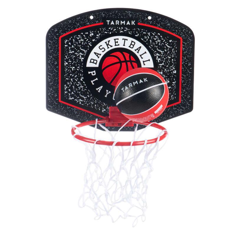 Kosárlabda felfedezése Kosárlabda - Kosárlabda palánk SK100 mini TARMAK - Kosárlabda palánk