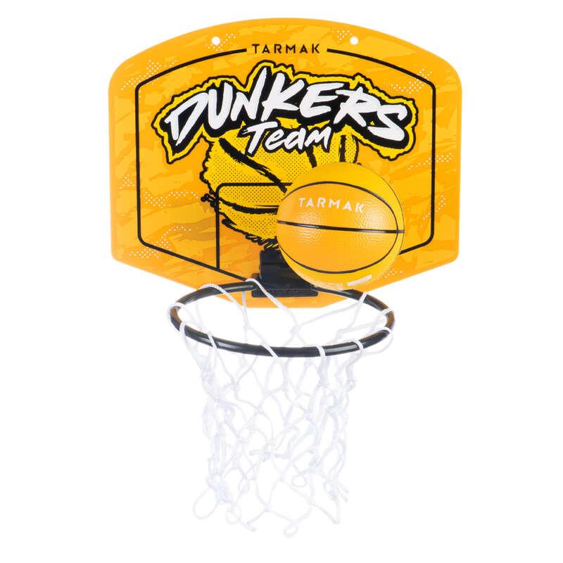 МЯЧИ И ЩИТЫ ДЛЯ БАСКЕТБОЛА ДЛЯ ДЕТЕЙ Баскетбол - Мини-корзина SK100 DUNKERS TARMAK - Баскетбол