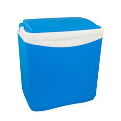 Koelbox voor de camping Icetime 26 liter