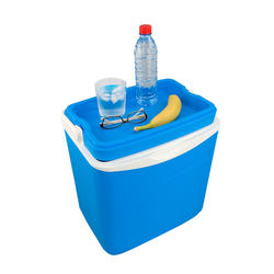 Harde koelbox voor kamperen en hiking - Campingaz Icetime - 26 liter