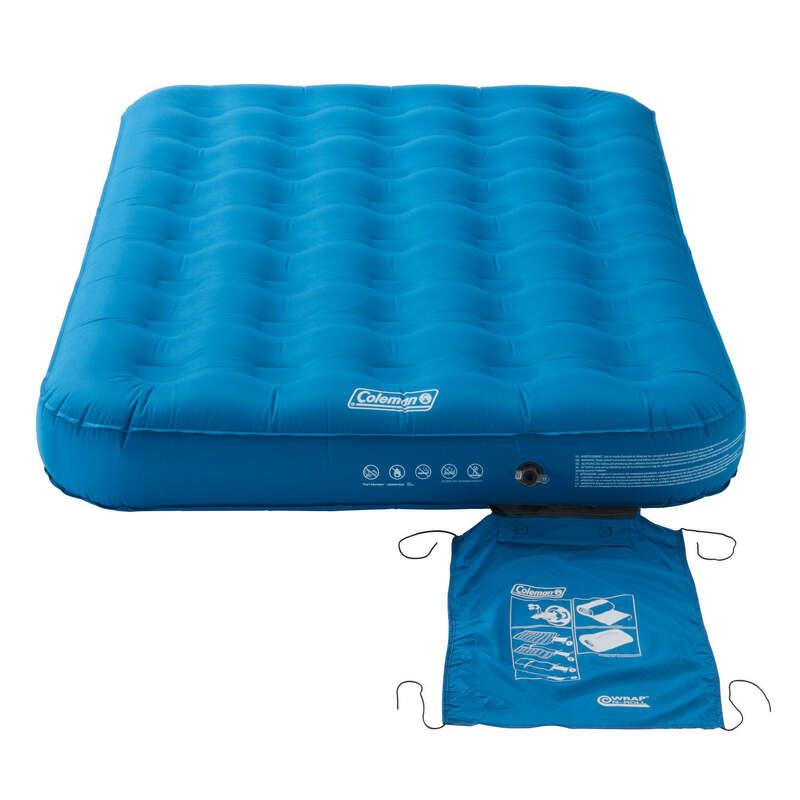 kemping matracok és pumpák Kemping - Kempingmatrac -137 cm COLEMAN - Tábori alvás