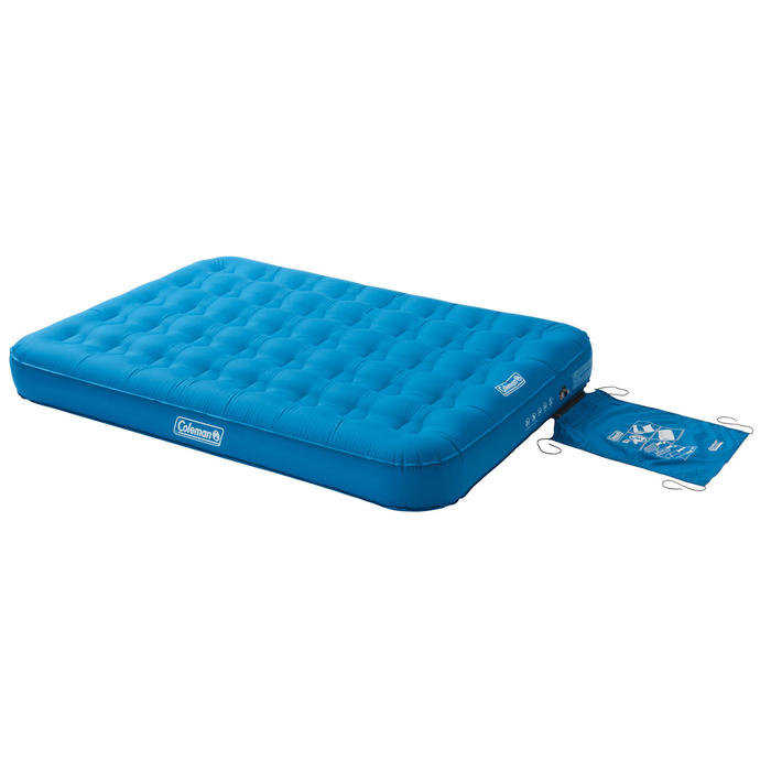 MATELAS GONFLABLE DE CAMPING - EXTRA DURABLE AIRBED 137 CM - 2 PERSONNES