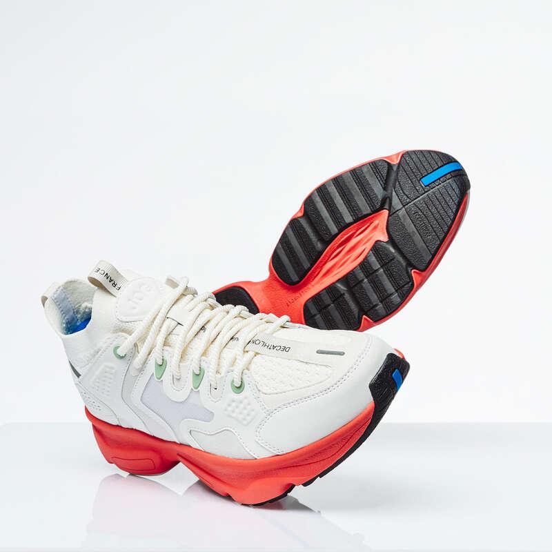 МЪЖКИ ОБУВКИ ДЖОГИНГ РЕДОВНО Обувки - ОБУВКИ ЗА БЯГАНЕ REVIVAL JOG KALENJI - Мъжки обувки