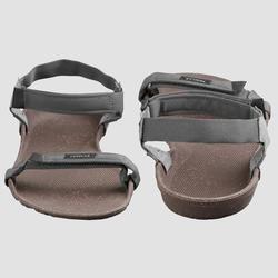Sandales de bivouac TREK500