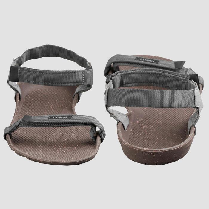 T500 Bivouac Sandals - Grey