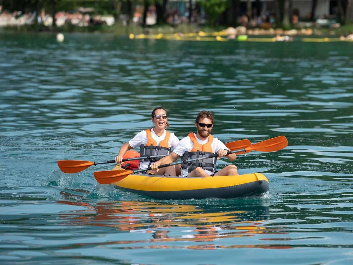 nos amis du canoë kayak