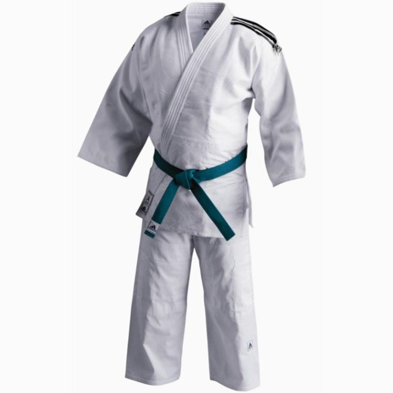 Kimono Judo J500 Adulți