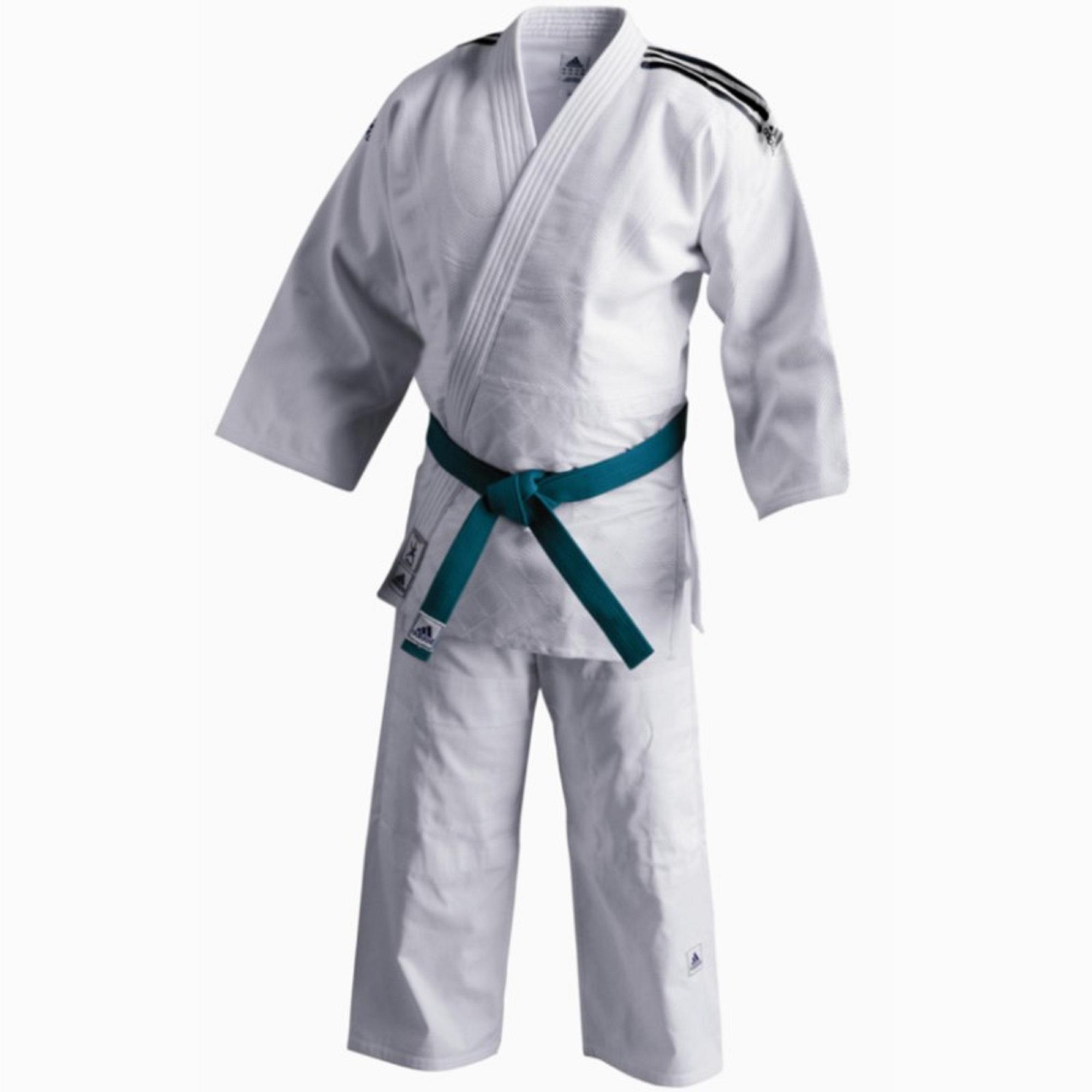Kimono Judo Adulți J500
